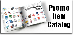 Custom Printed Promotional Products