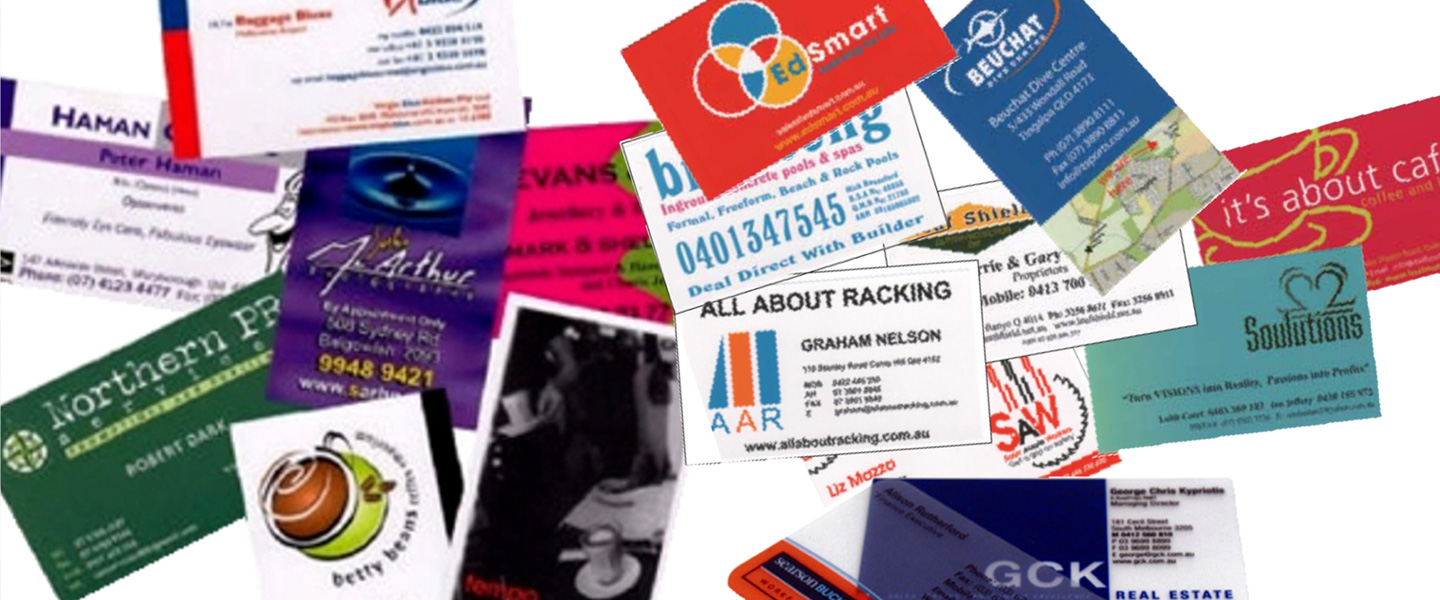 Huge Savings On Business Card Printing