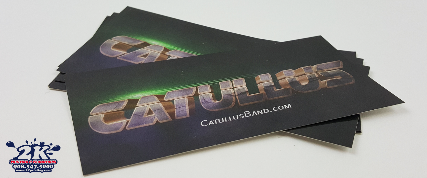 Custom Stickers For Our Friends Catullus!